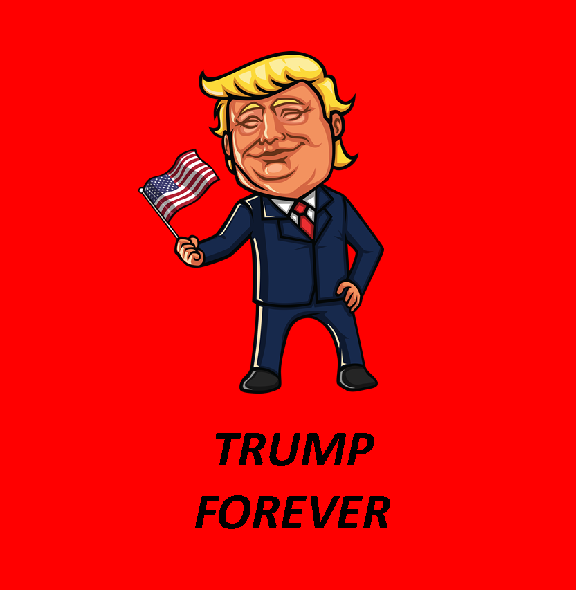 Trump Forever